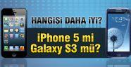 Sizce Hangisi İyi, İPHONE mu SAMSUNG MU?