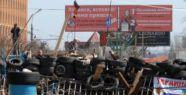 Slavyansk şehrine operasyon