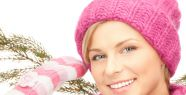 Soğuk havada cilt zayıf ve savunmasız hale geliyor