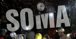 Soma'da yaşanan kaza değil cinayettir...