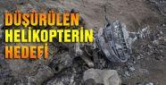 Suriye Helikopterinin Hedefi Belli Oldu...