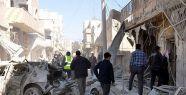 Suriye'de katliam pususu...