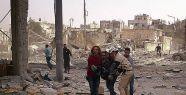 Suriye'de köy baskını 20 ölü