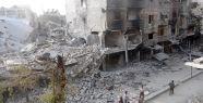 Suriye'de Mart'ta 2 bin 867 kişi öldü...