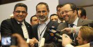 Suriye'de Muhaliflerin Yeni Başbakanı
