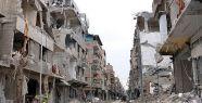 Suriye'de Vahşet
