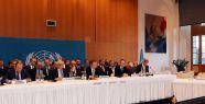 Suriyeli taraflar Cenevre'de müzakerelere başlıyor...