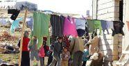 Suriyeli Türkmenlerden yardım çağrısı