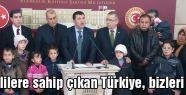 Suriyelilere sahip çıkan Türkiye, bizleri unuttu