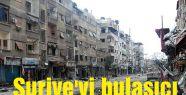 Suriye'yi bulaşıcı hastalık sardı