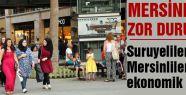 Suruyelilerden Mersinlilere ekonomik darbe!