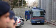 Taciz iddiasıyla  Okul müdürü tutuklandı