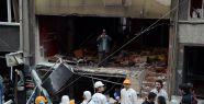 Taksim'deki Patlamanın Nedeni...