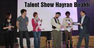 Talent Show Hayran Bıraktı