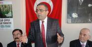 Tanrıkulu: Son yaşanan olaylarla Türkiye 10 puan daha geriledi