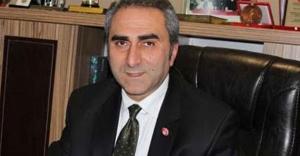 Tarkan'ın kuzeni Arif Tevetoğlu, MHP'den Aday