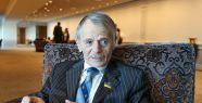Tatar Lider Kırımoğlu, BM'de konuştu...