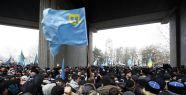 Tatarların, Kırım'a girmesine izin verilmiyor...