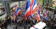 Tayland'da sıkıyönetim ilanı