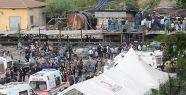 TDV'den Soma'daki öğrencilere burs