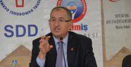 TGF Başkanı Sertel: Bu iktidar hiçbir faili meçhul cinayeti çözemez
