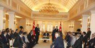 TGF Başkanlar Konseyi: Türkiye basın özgürlüğünde sürekli geri gidiyor