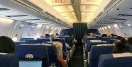THY uçağı Fas'a zorunlu iniş yaptı