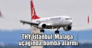 THY Uçağına Bomba İhbarı