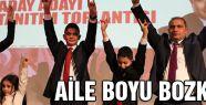 Trabzon'da MHP A.Adaylarından dik duruş...