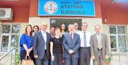 Trabzon'dan Soma'ya Destek