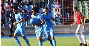 Trabzonspor adını 3. tura yazdırdı
