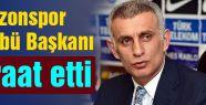 Trabzonspor Kulübü Başkanı beraat etti