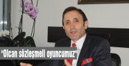 Trabzonspor Mandıralı'ya sıcak bakıyor...