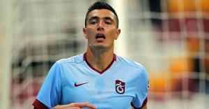 Trabzonspor'u Oscar Cardozo sırtlıyor