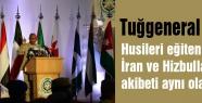Tuğgeneral Asiri, gerek görülürse kara harekatına başlanacağını açıkladı.