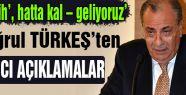 Tuğrul Türkeş'ten '5N 1K' Açıklaması