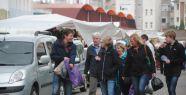 Turizmciler, umutlarını yeni yıla bağladı