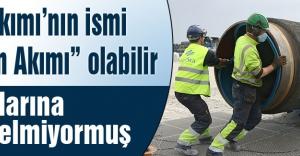 'Türk Akımı' 'yunan Akımı Olabilir'
