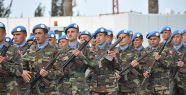 Türk askerinin görevi 1 yıl daha uzatıldı
