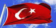 Türk Bayrağını İndiren Hain Yakalandı!