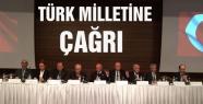 Türk-Bir'den çağrı
