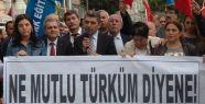 """Türk Eğitim-Sen: """"Andımız Kaldırılmasın"""""""