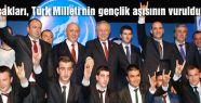 Türk gençliğinin şaşmaz adresidir...