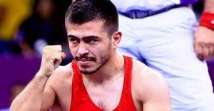 Türk güreşçilerin rakipleri belli oldu