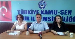 Türk Kamu Sen'den 'Kaos' açıklaması