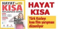 Türk Kızılayı kısa film yarışması düzenliyor