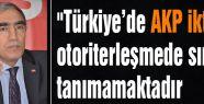 Türk milleti 30 Martta gereken cevabı verecek
