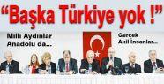 Türk Milletini Uyandıracaklar!