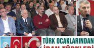 Türk Ocaklarından İran Türkleri...