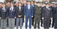 TÜRK POLİS TEŞKİLATININ 170. YILI ETKİNLİKLERLE KUTLANDI